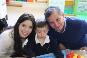 LEARNING BY DOING   INFANTIL Colegio Privado